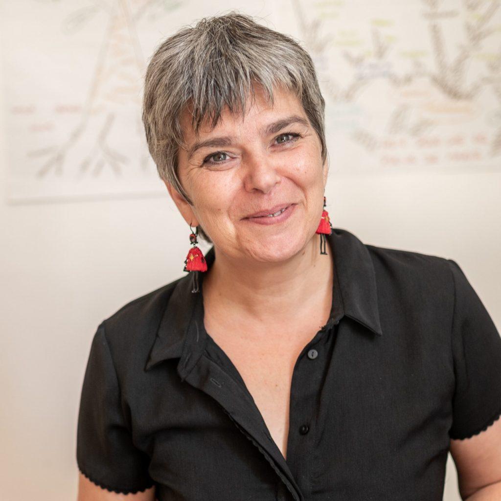 Nathalie POUJADE - Coach et Formatrice